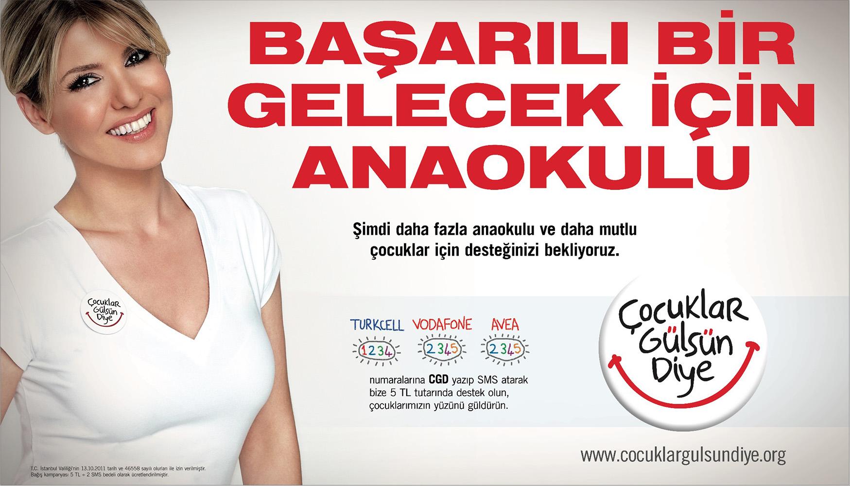 CGD billboard
