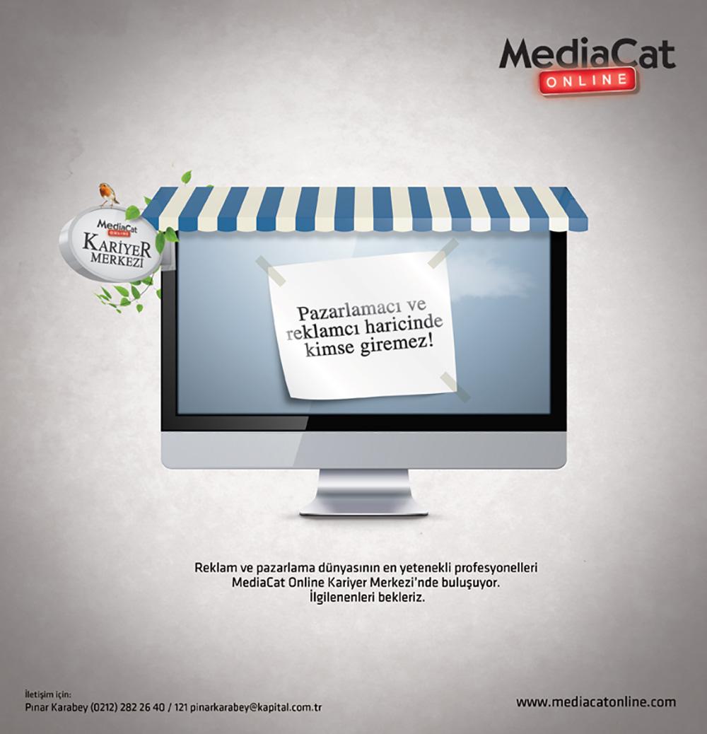MediaCat Online